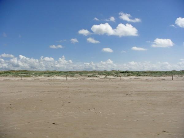 Wattenmeer -
